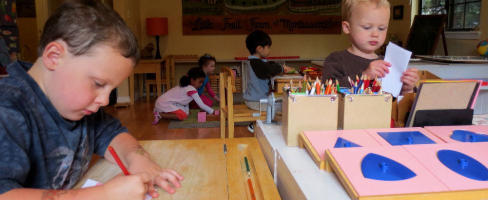 LFFM Active Classroom