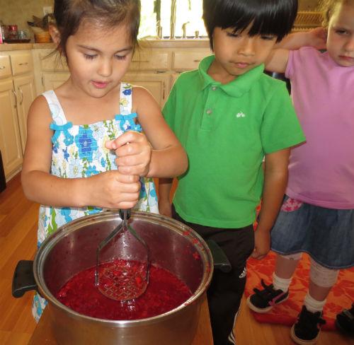 kaylee-strawberry-jam